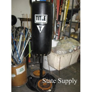 Boxing Heavy Bags