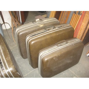 Assorted Luggage