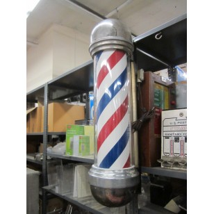 "Barber Pole ""Marvy 824"""