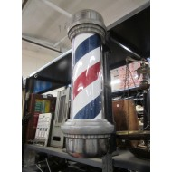 "Barber pole ""Marvy 55"""