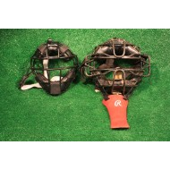 Baseball Catcher Mask