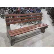 """The Gump"" Bench  68"" (1 available)"