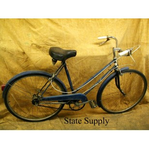 1 Speed Bicycles