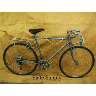 10 Speed Bicyles