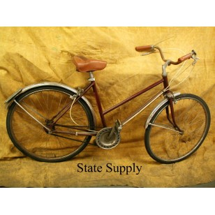 3 Speed Bicycles