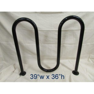 Bike Rack 3 Loop