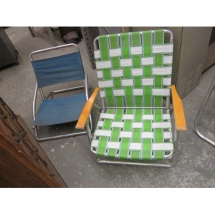 Lawn/Patio Chairs