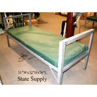 Jail Bed (4 Available)