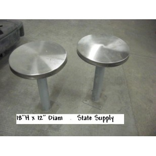 Jail Stool (8 Available)