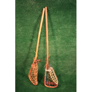 Lacrosse Sticks