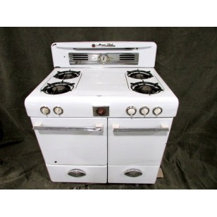 Magic Chef Gas Stove 36""