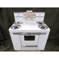Maytag Dutch Gas Stove 40""