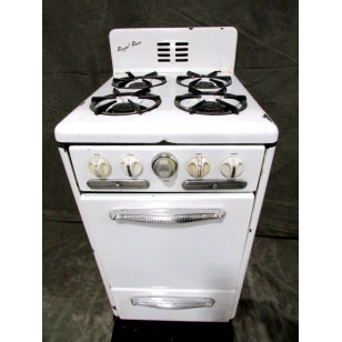Royal Rose Gas Stove 20""