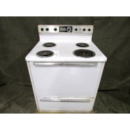 Caloric Electric Stove 30""