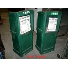 State Supply Equipment Amp Props