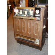 "Cigarette Vending Machine ""The Panel"""